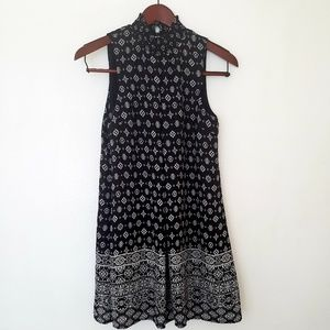 Women's Speechless boho dress size small